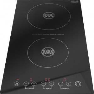 Mobile Cook Station Induction Hob