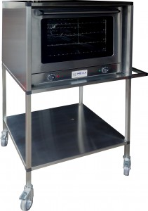 Mobile Oven