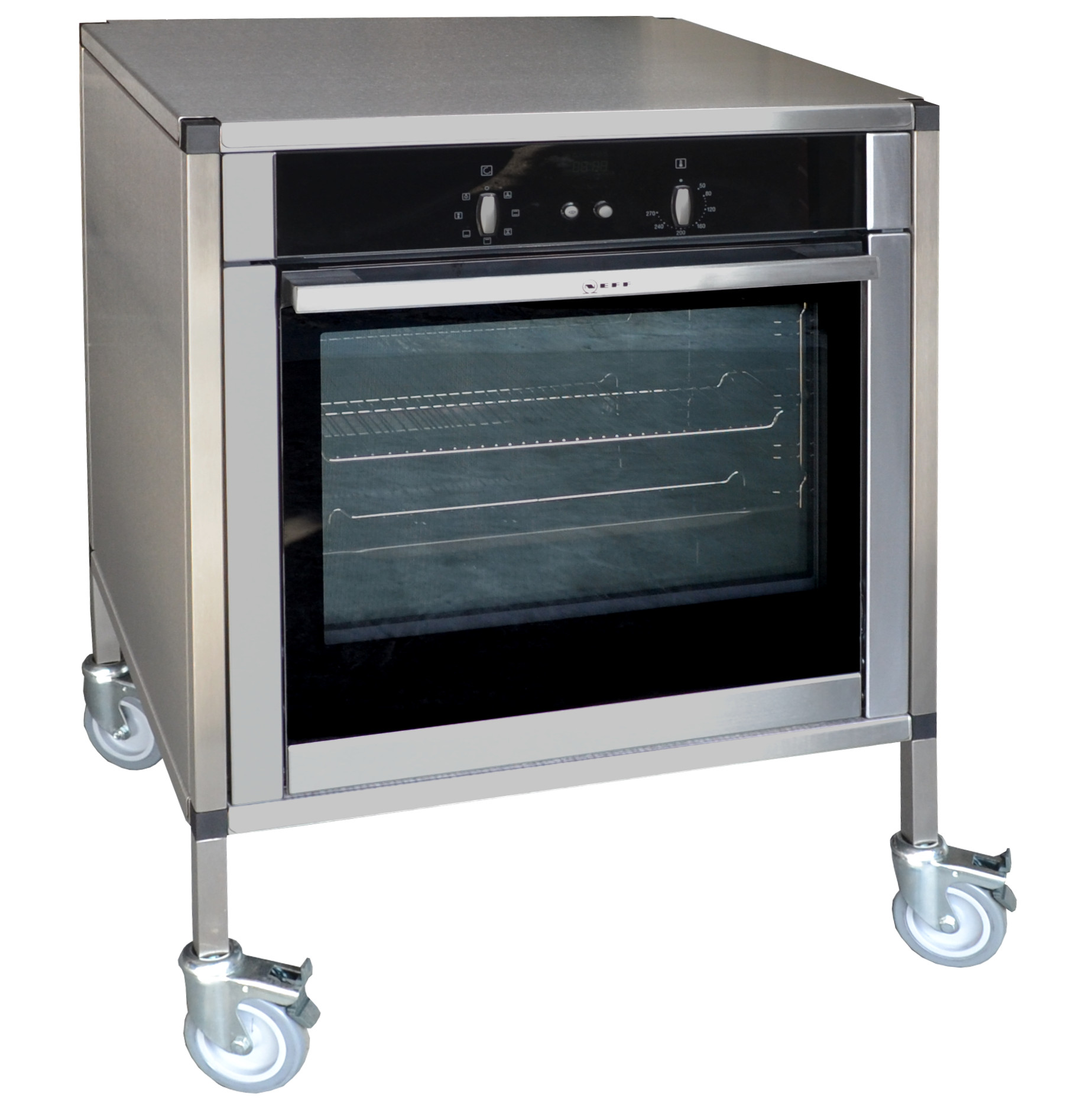Oven Cook Station Compact
